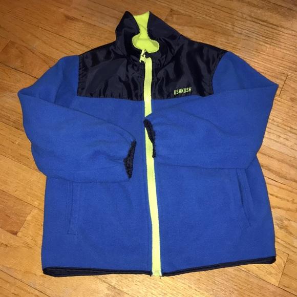 ef8476d48 OshKosh B gosh Jackets   Coats
